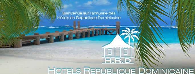 Hotels République Dominicaine