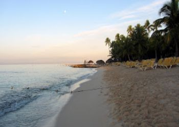 plage de dominicus republique dominicaine